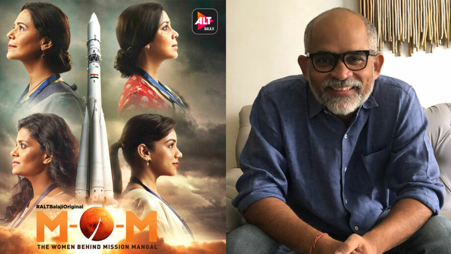Mission Over Mars will be ALTBalaji's tribute to the scientists involved in this mission: Director Vinay Waikul