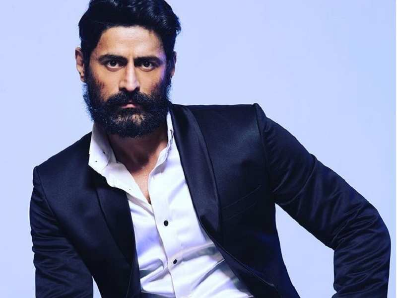 Mohit Raina's rugged look is what girls go crazy for 4
