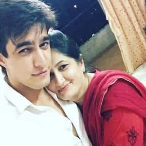 Mohsin Khan: The true family man 6