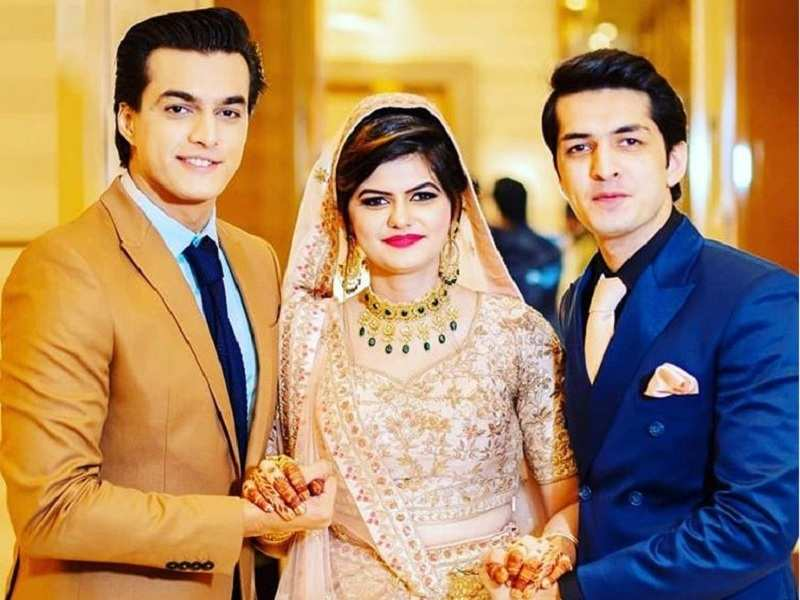 Mohsin Khan: The true family man 7