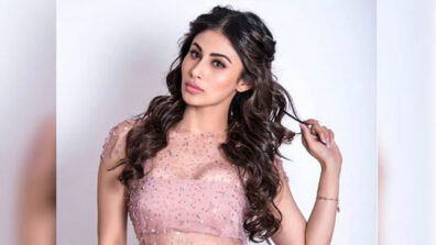Mouni Roy: The queen of hearts