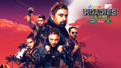 MTV Roadies Real Heroes 16 June 2019 Written Update: : Raftaar bags the entertainment trophy 1