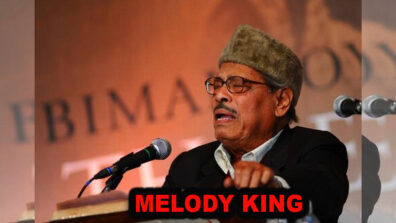 Musical journey of melody king Manna Dey