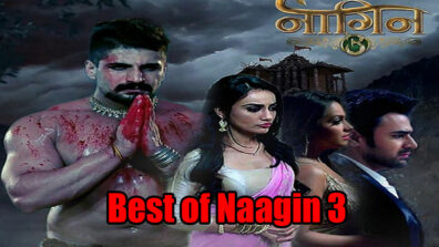 Naagin 3: The best in the supernatural genre