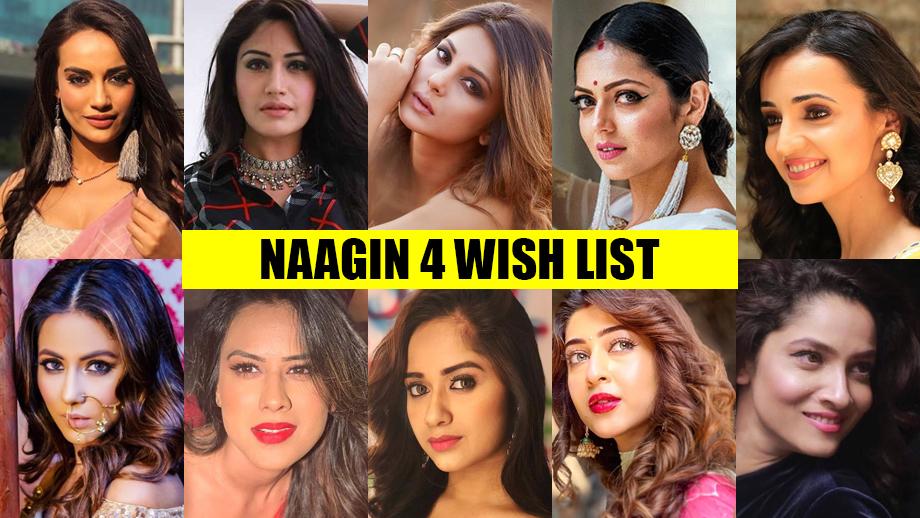 Naagin 3 Latest Gossip and Bulletins, Trending News - Serial Gossip 'नागिन 3' के फैन्स के लिए खुशखबरी,