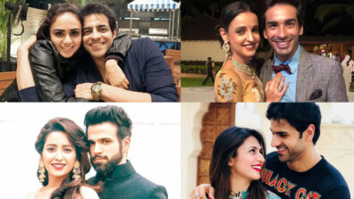 Nach Baliye: Favorite couples over the years 13