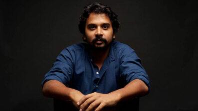 Namit Das exhibits his musical caliber