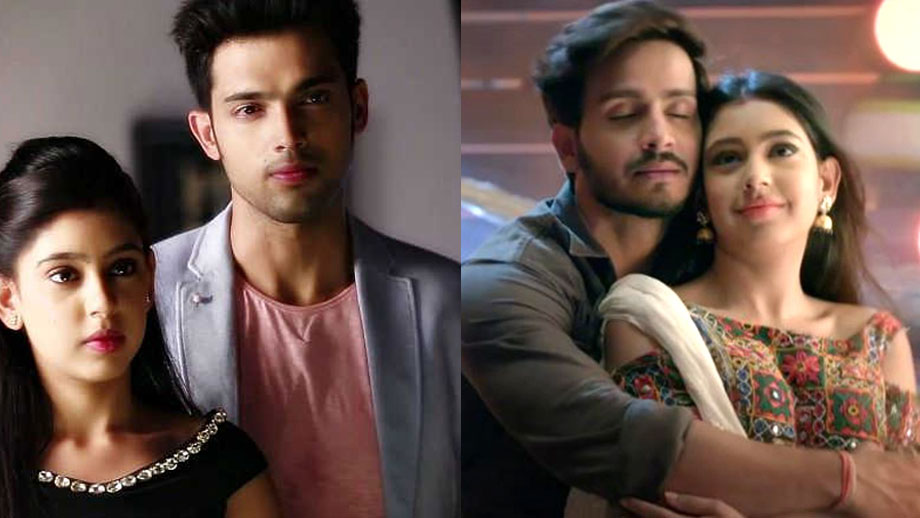 Niti Taylor with Parth Samthaan or Param Singh: Pick the best couple