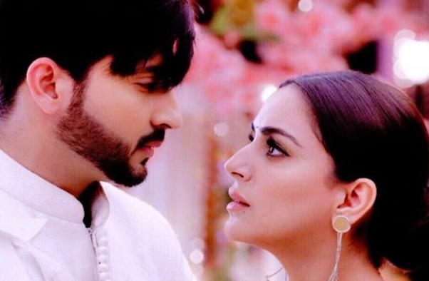 Our favorite Kundali Bhagya jodi Karan & Preeta are made for each other. These pictures show why!