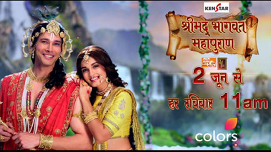 Parvati to get aggressive after the death of Ganesh in Shrimad Bhagwat Mahapuran