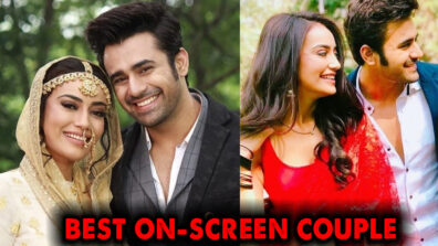 Pearl V Puri and Surbhi Jyoti make the best on-screen couple. Here's proof 1