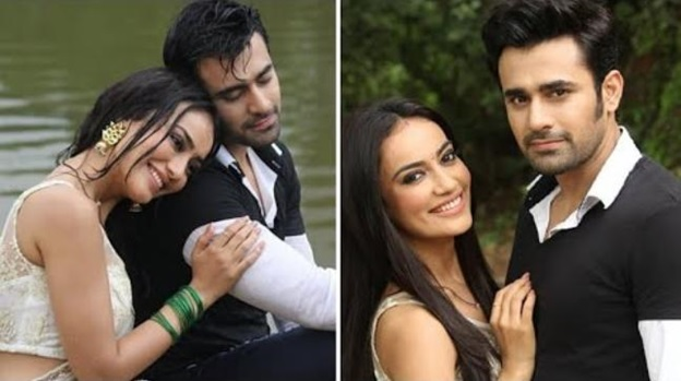Pearl V Puri and Surbhi Jyoti make the best on-screen couple. Here's proof