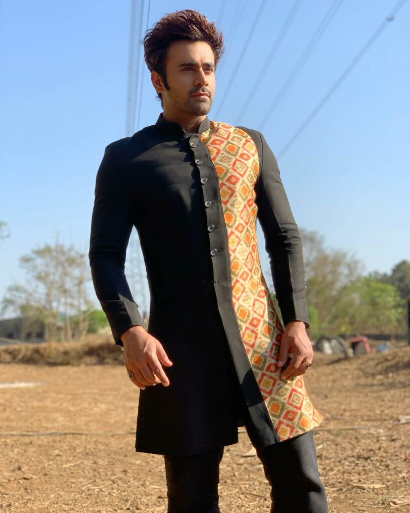 Pearl V Puri's different style avatars 10