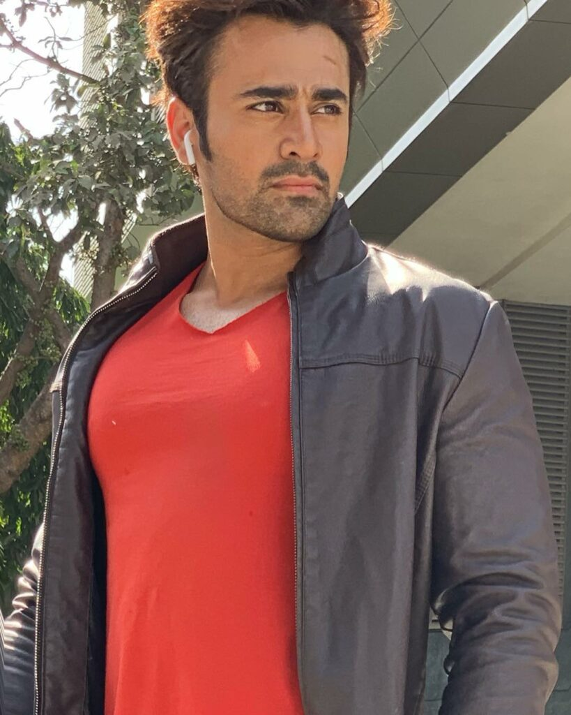 Pearl V Puri's different style avatars 4