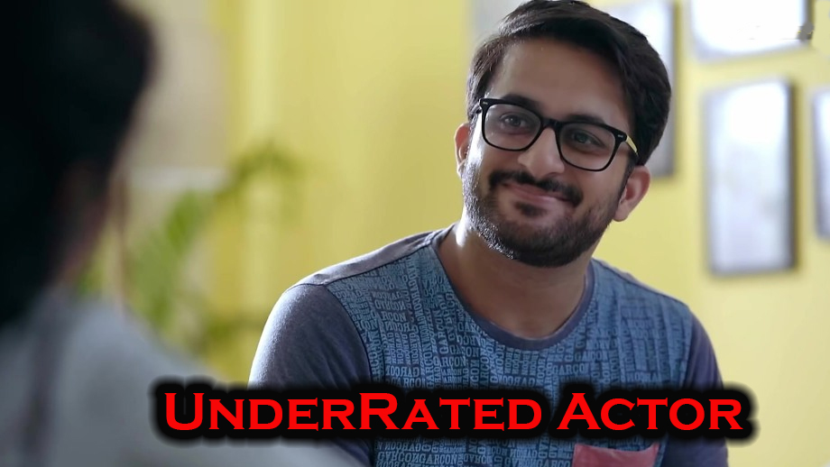 Performances by Veer Rajwant Singh proves he is one underrated actor