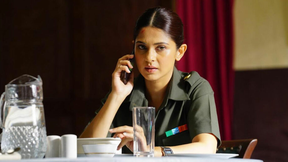 Playing Monica in ALTBalaji's Code M is no easy feat: Jennifer Winget