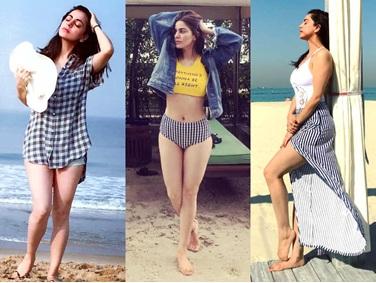 Preeta aka Shraddha Arya proves she is an ultimate fashion babe 1