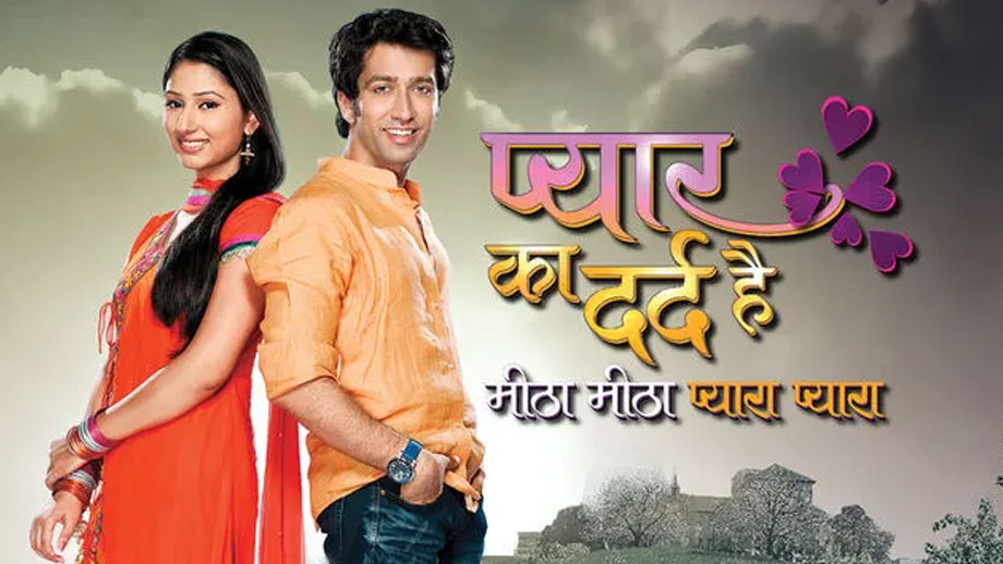 Pyaar Ka Dard Hai Meetha Meetha Pyaara Pyaara is BACK on Star Plus