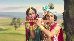 Radha and Krishn lovely moments from 'RadhaKrishn' 1