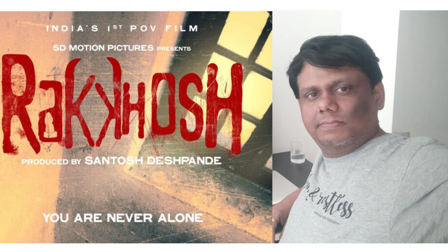 Rakkosh perfectly fits the Neflix bill: Prashen Kyawal, Creative Producer