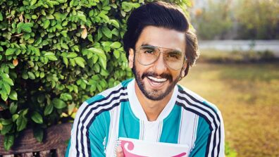 Ranveer Singh: Bollywood's Wholesome Entertainer