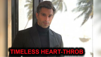 Reasons why Mr. Bajaj aka Karan Singh Grover is a timeless heart-throb