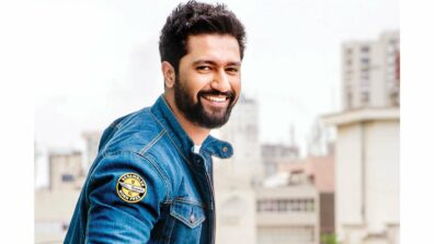 Reasons why we want to be best buds with Vicky Kaushal