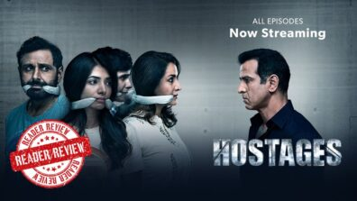 Review of Hotstar's Hostages: A gripping tale that keeps you hooked till the end