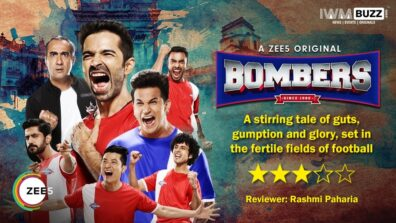 Review of ZEE5's Bombers: A stirring tale of guts, gumption and glory, set in the fertile fields of football