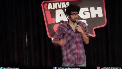 Rohan Joshi, Rohan Joshi comedian, Stand-up comedy India, AIB Rohan Joshi, stand-up comedian India