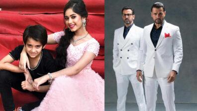 Ronit-Rohit to Jannat-Ayaan: Real-life siblings who are popular actors