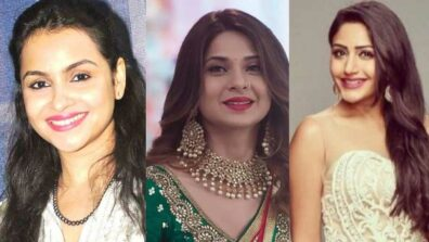 Sanjivini's girls: Gurdeep Kohli vs Jennifer Winget vs Surbhi Chandna