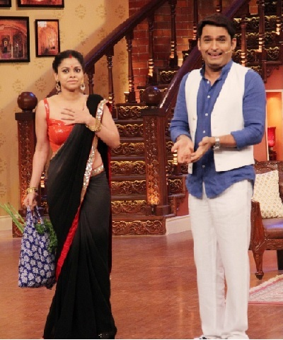 See all the best moments on The Kapil Sharma Show