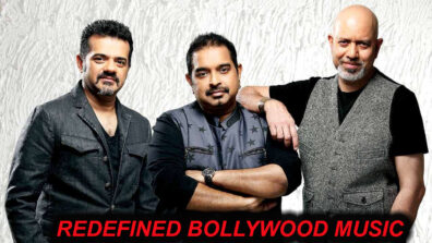 Shankar Ehsaan Loy: The musical trio that redefined Bollywood music