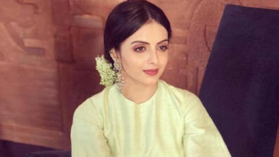Shrenu Parikh celebrates last Iftar with IWMBuzz