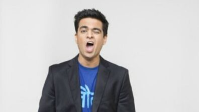 Stand up comedian Rohan Joshi best moments that will make you LOL