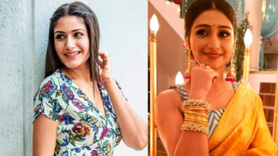Surbhi Chandna to Mohena Kumari: Actors who quit the show as they didn't want to age