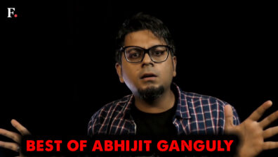 The best of Indian Stand-up comedian Abhijit Ganguly 1