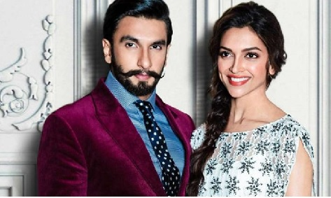 The Cinematic Love Story of Bollywood's Superstar Couple, Ranveer Singh & Deepika Padukone