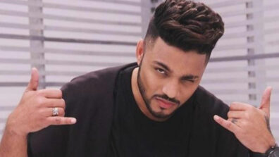 The contestants are going to give a tough competition to each other: Raftaar as Dance India Dance judge