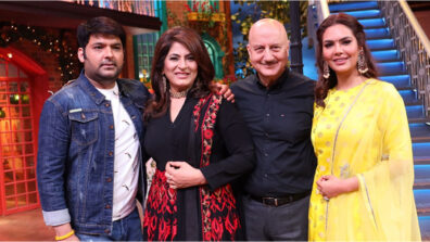 The Kapil Sharma Show 16 June 2019 Written Update: Announcement of Anupam Kher's Autobiography