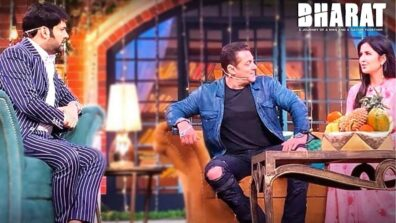 The Kapil Sharma Show 2 June 2019 Written Update Full Episode: Katrina Kaif and Salman Khan on the couch again