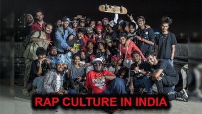 The Rise of Rap Culture in India 1
