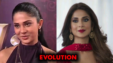 Then vs Now: Evolution of the gorgeous Jennifer Winget 2