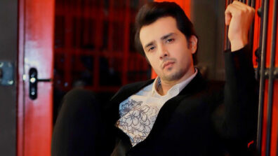 There is no big deal in getting a lead role: Zaan Khan