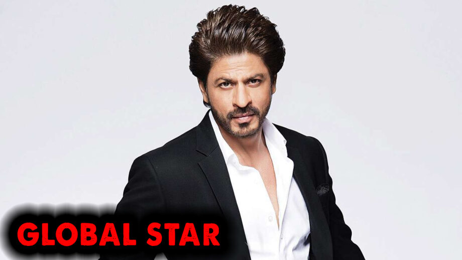 This is What Makes Shah Rukh Khan a Global Superstar 1