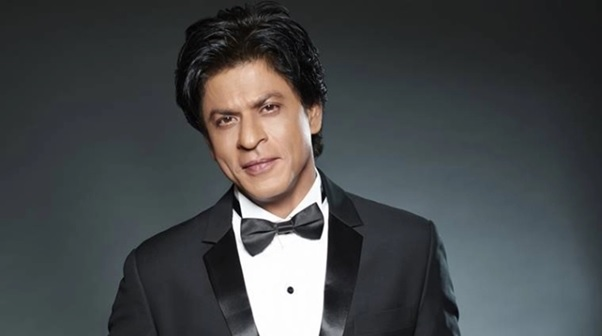 This is What Makes Shah Rukh Khan a Global Superstar