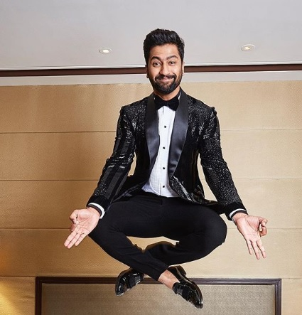 This is what makes Vicky Kaushal the next Bollywood sensation 1
