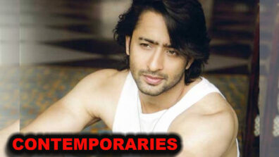 This is what sets Shaheer Sheikh apart from his contemporaries 1
