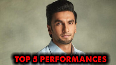 Top 5 Performances of Ranveer Singh 5